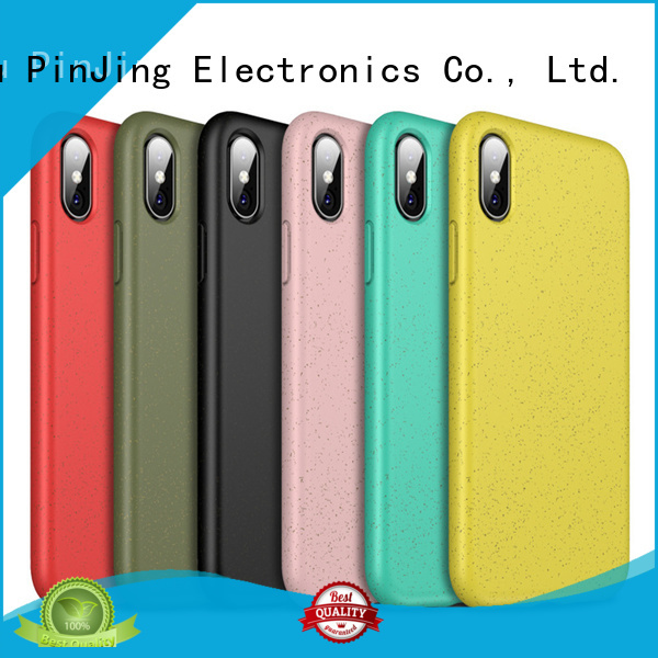 PinJing Electronics online phone case for huawei rotation for iphone