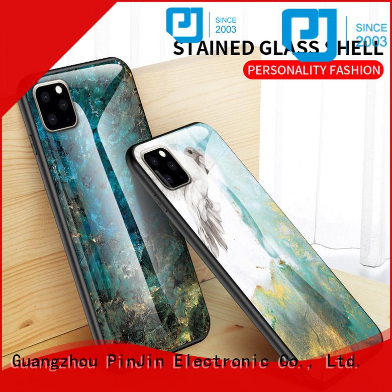 PinJin Electronic iphone 11 phone case