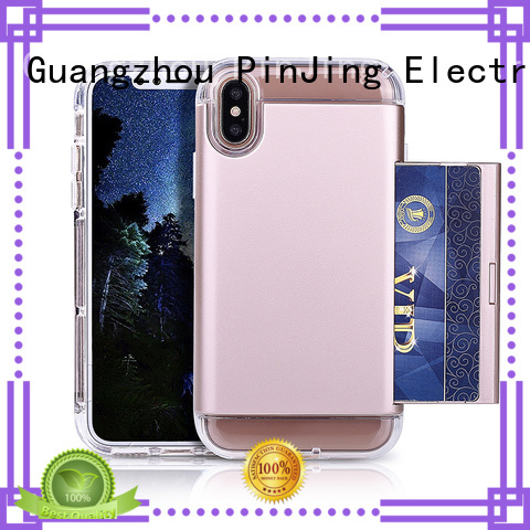 PinJing Electronics Top iphone xr case Supply for mobile phone
