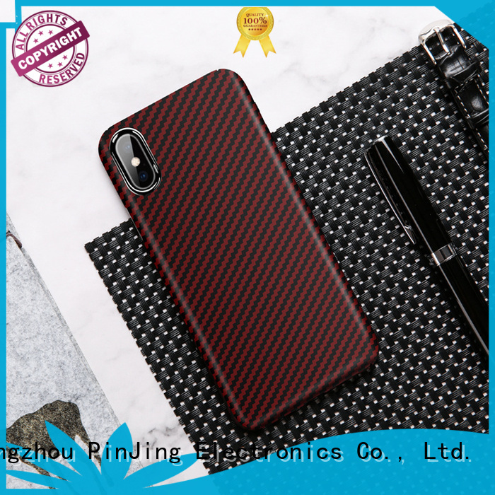 PinJing Electronics quicksand huawei p20 pro phone case company for iphone