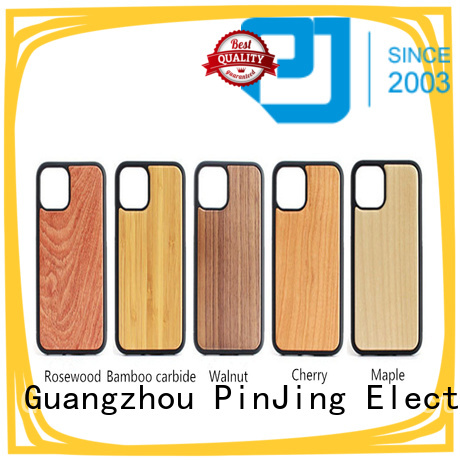 PinJing Electronics dropproof cute phone case for business for shop