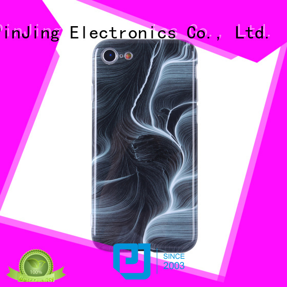 PinJing Electronics pack magnetic case for phone manufacturers for iphone