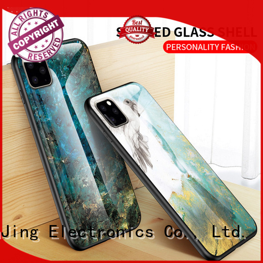 PinJing Electronics Wholesale custom iphone x case for business for phone
