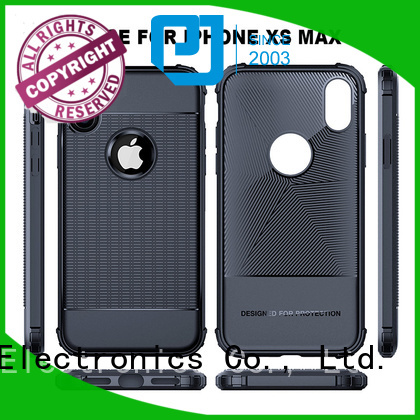 PinJing Electronics transparent custom iphone xs max case for business for phone