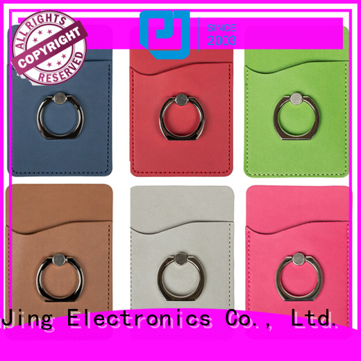 PinJing Electronics metal Finger Ring Holder manufacturer for shop