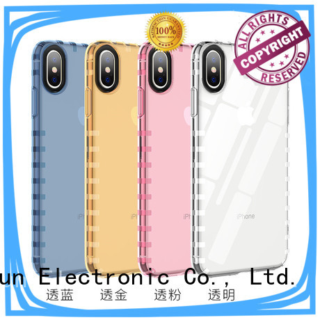 PinJun Electronic ecofriendly cell phone case iphone product for iphone