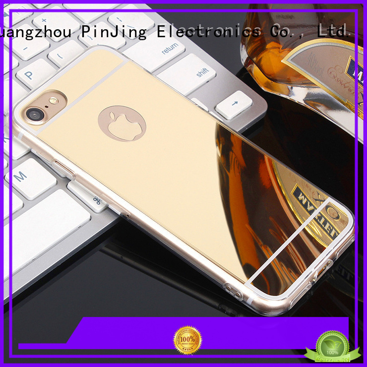 PinJing Electronics crystal design phone case Supply for phone