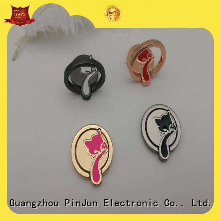 PinJun Electronic useful iring phone holder holder for iphone