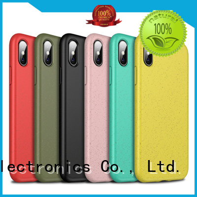 PinJing Electronics xs logo phone case product for shop
