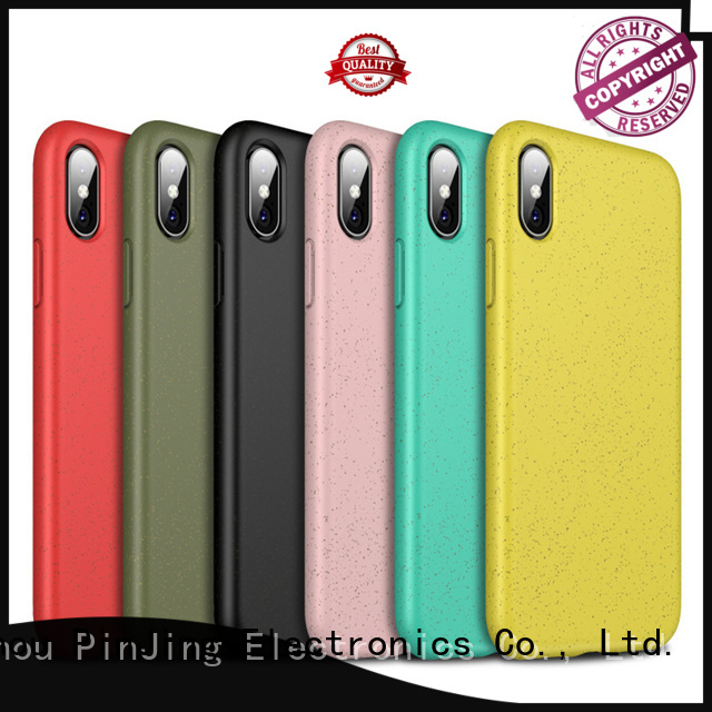 PinJing Electronics ecofriendly huawei p20 pro phone case for business for mobile phone