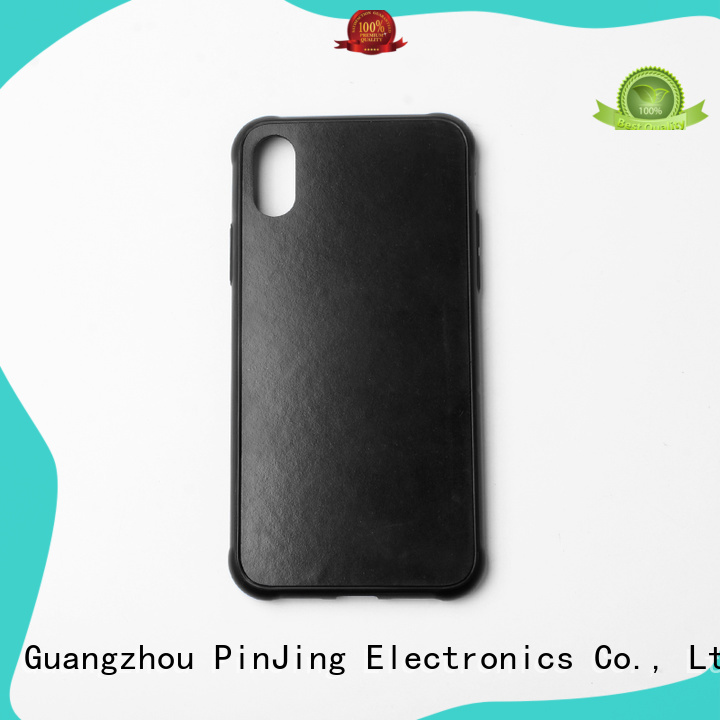 PinJing Electronics quality phone case silicon supplier for phone
