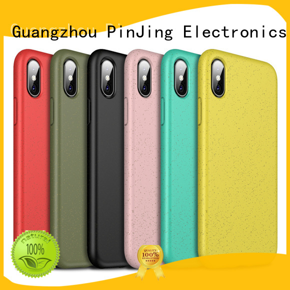 PinJing Electronics card samsung phone case phone for phone