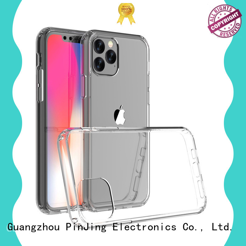 PinJing Electronics tpuhigh phone case card holder company for phone