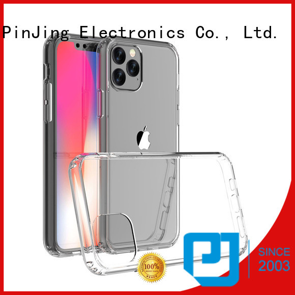 Latest lether phone case card for business for iphone