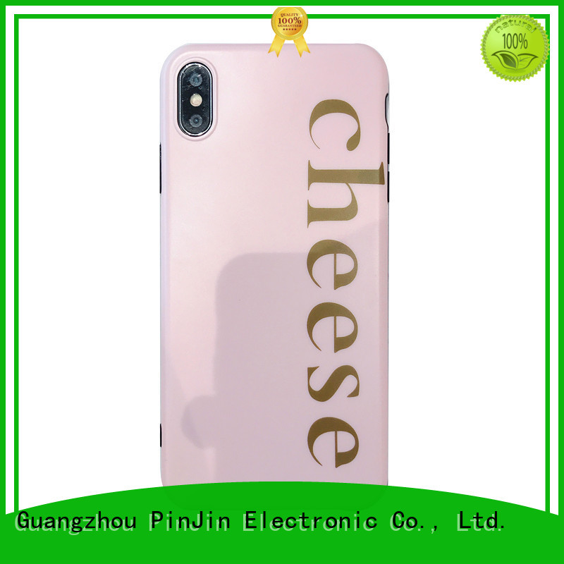 PinJin Electronic phone phone case for iphone supplier for phone