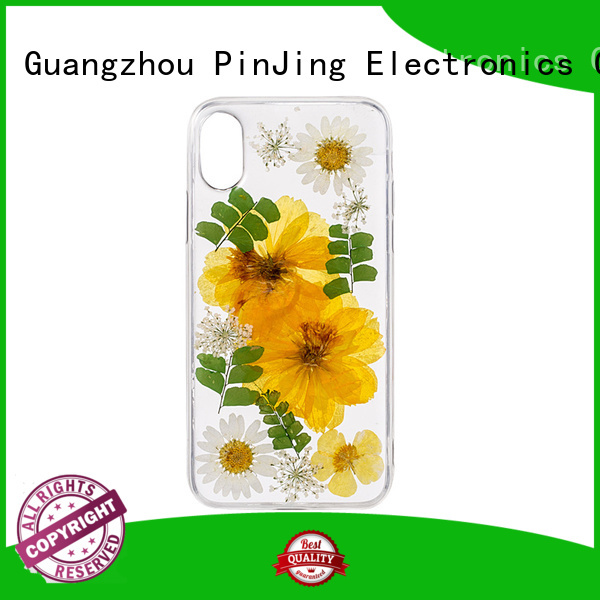 PinJing Electronics online huawei p20 phone case rotation for mobile phone
