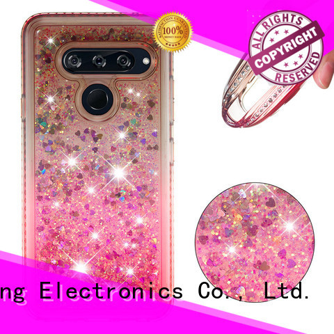 PinJing Electronics Top design phone case Supply for iphone