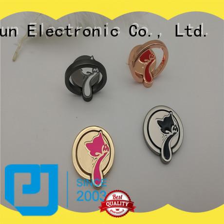 Fox Animal Metal Phone Ring Holder PJA30005