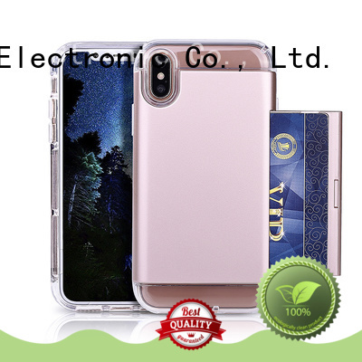 PinJin Electronic pctpu phone case for iphone 7 series for iphone