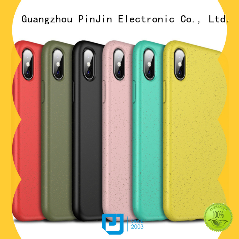 PinJin Electronic useful huawei p9 lite phone case holder for iphone