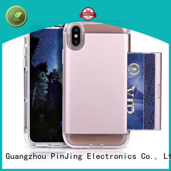 PinJing Electronics various lv phone case supplier for mobile phone