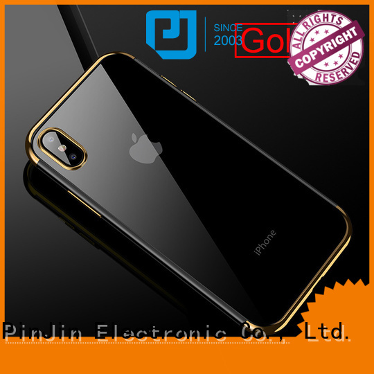 PinJin Electronic environmentally iphone case product for iphone