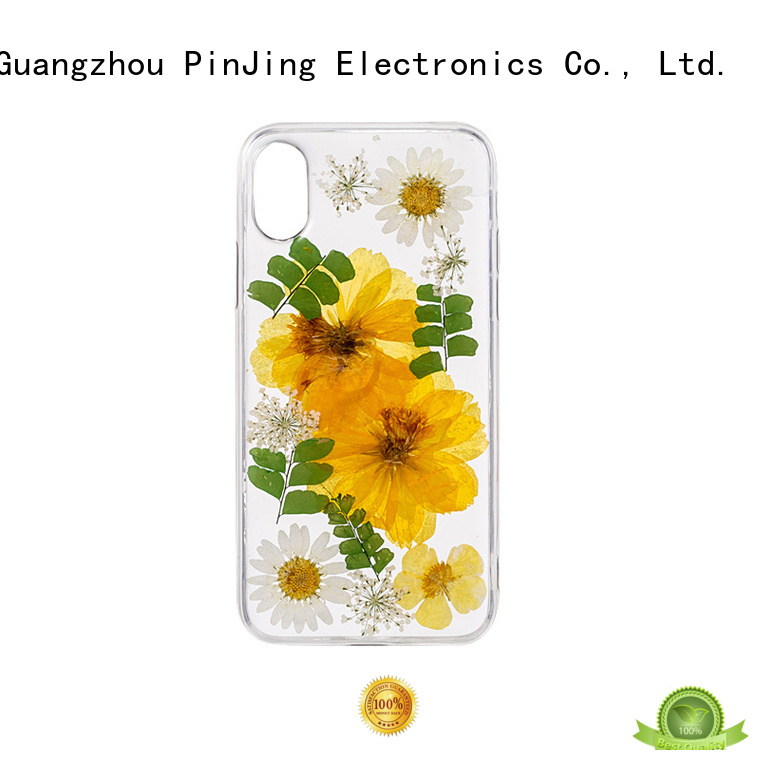 PinJing Electronics useful phone silicone case supplier for shop
