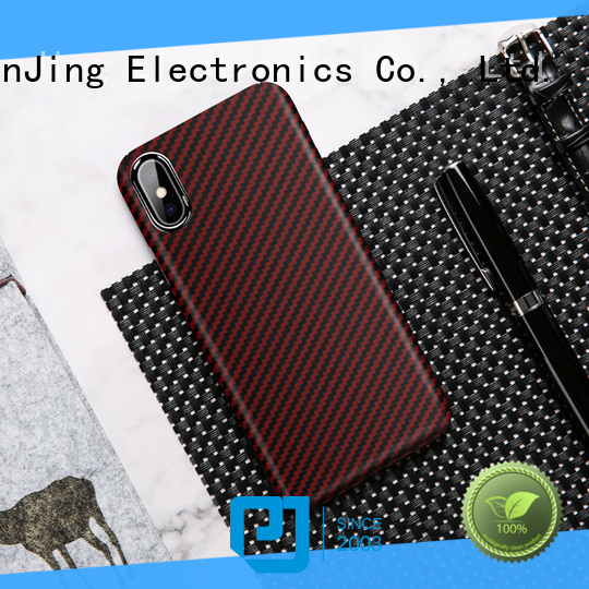 convenience lether phone case environmental manufacturer for mobile phone