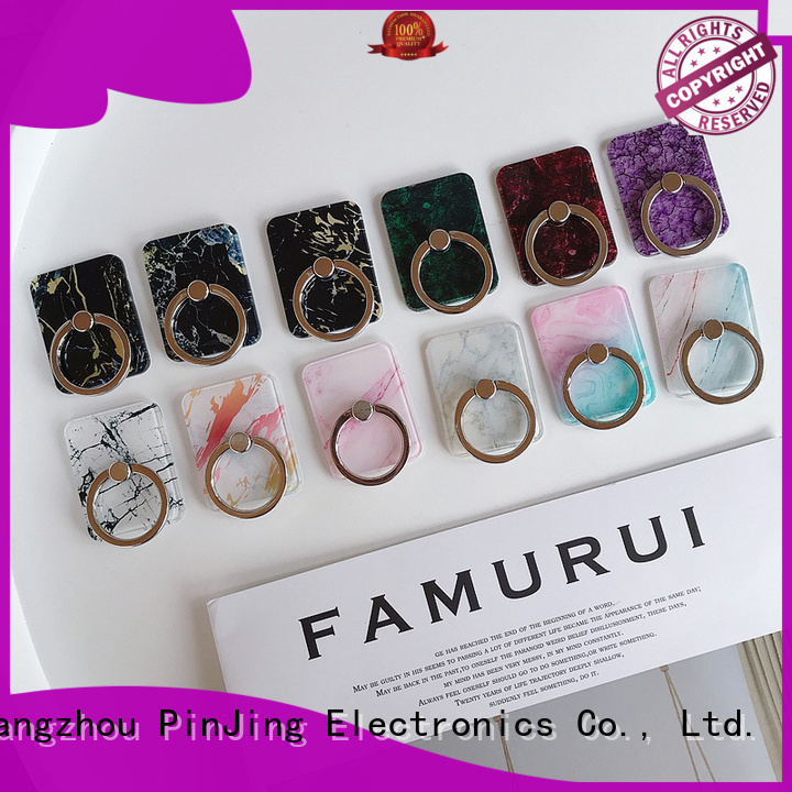 different Finger Ring Holder grip series for shop