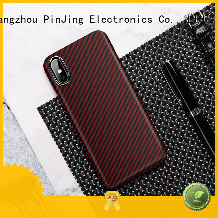 PinJing Electronics smartphone marble phone case supplier for mobile phone
