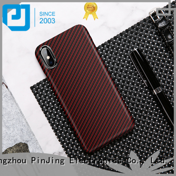 PinJing Electronics antigravity supreme phone case Suppliers for phone