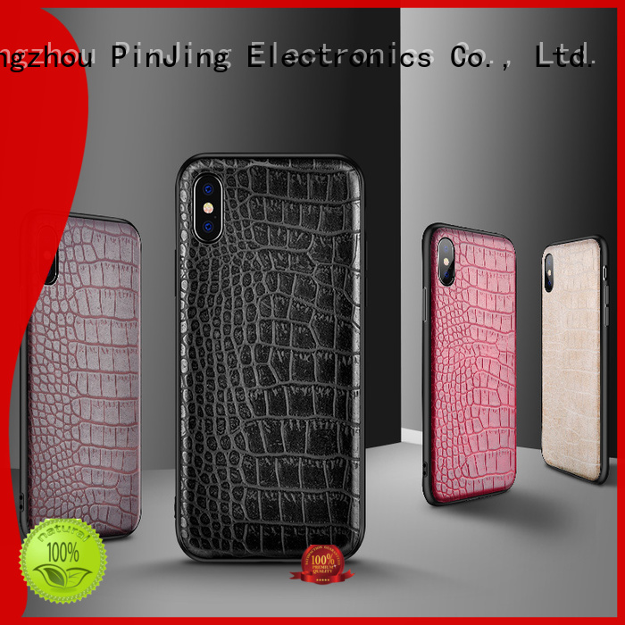 quality phone case card holder real supplier for iphone