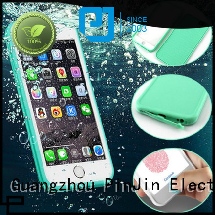 PinJin Electronic useful iphone 6s plus case wholesale for iphone