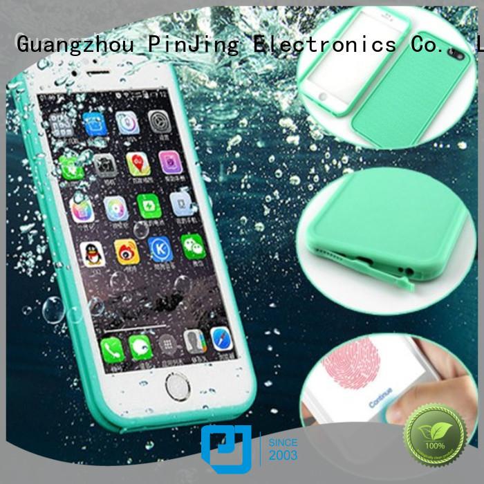 PinJing Electronics real huawei p20 phone case manufacturers for phone