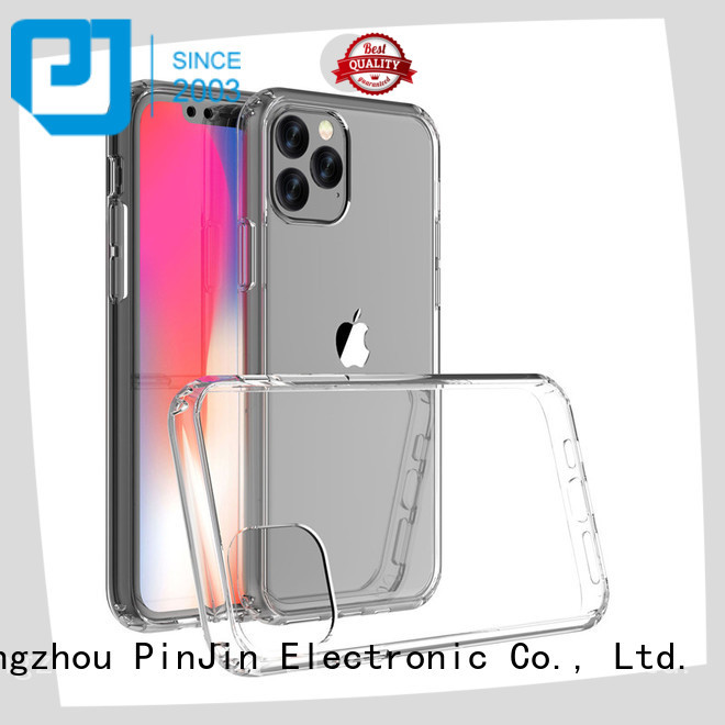 PinJin Electronic carbon lv phone case wholesale for iphone