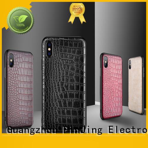 PinJing Electronics useful lumee phone case series for iphone