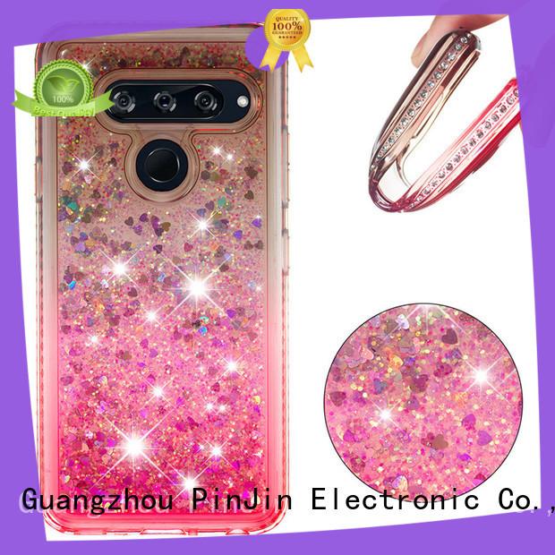 PinJin Electronic nano phone case for huawei product for shop