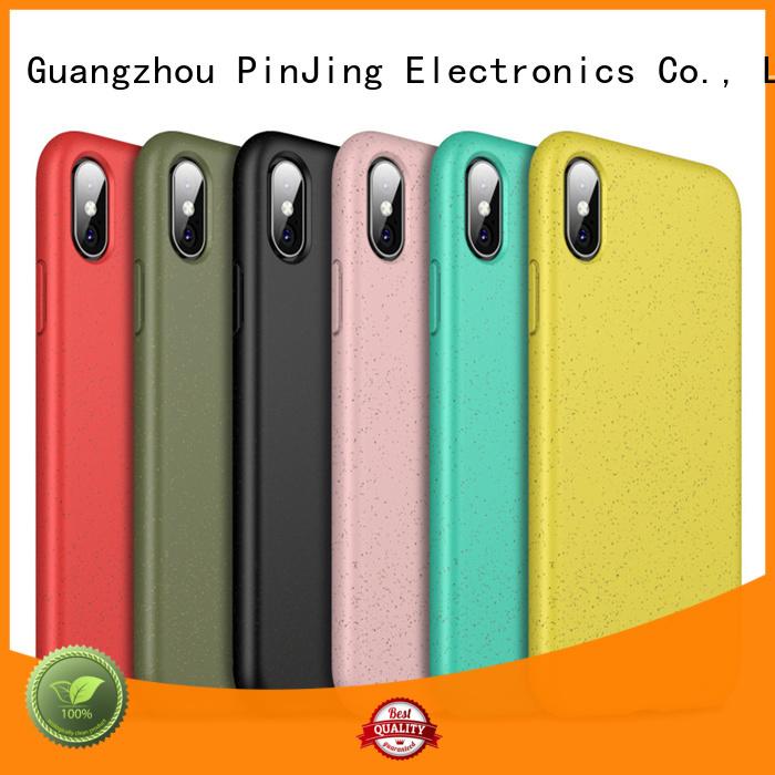 PinJing Electronics liquid huawei p10 phone case product for shop