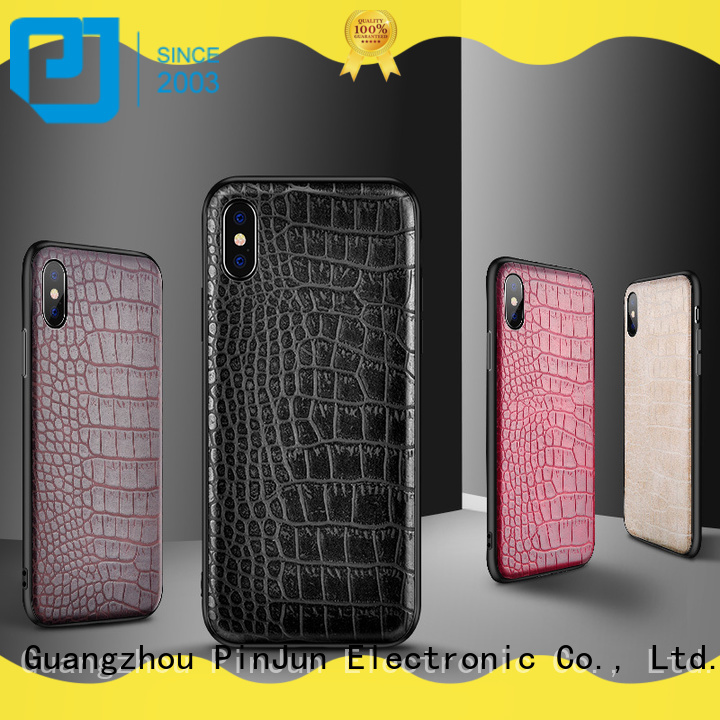 PinJun Electronic pack phone case for iphone 6 manufacturer for shop
