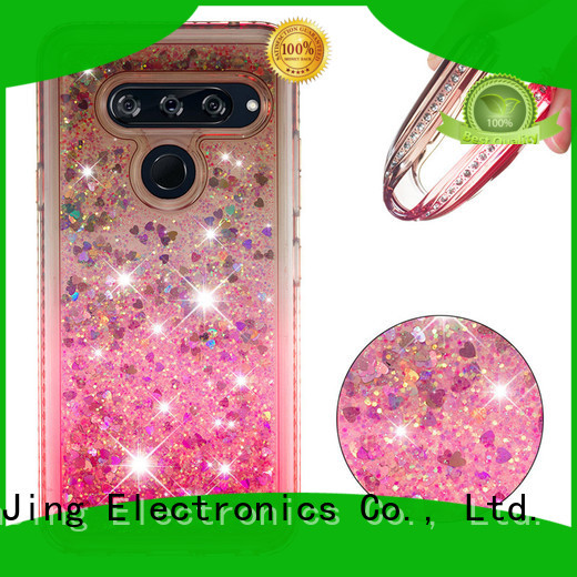 PinJing Electronics Latest phone case silicon factory for shop