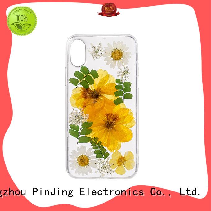 PinJing Electronics antigravity huawei p20 pro phone case factory for mobile phone