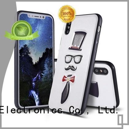 PinJing Electronics smartphone huawei p20 phone case rotation for iphone