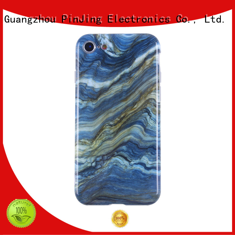 PinJing Electronics tpuhigh magnetic case for phone series for phone