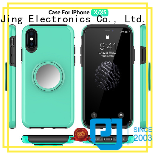 PinJing Electronics nano custom iphone cases manufacturers for phone