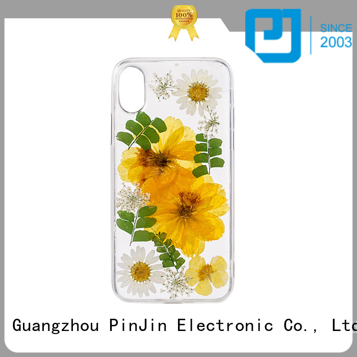 PinJin Electronic smartphone phone case for samsung mobile for iphone