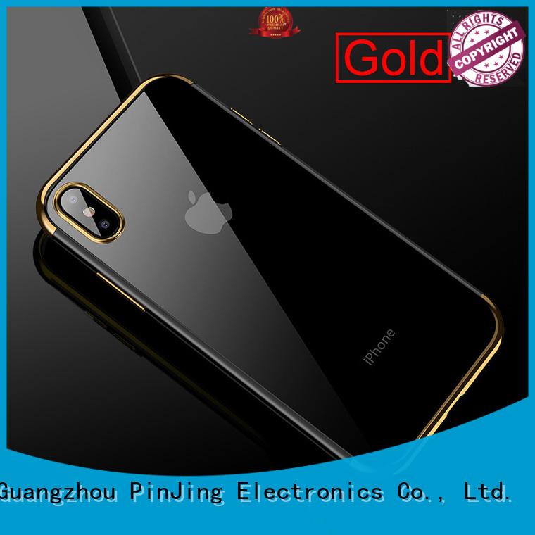PinJing Electronics tpu samsung note 3 phone case shape for iphone