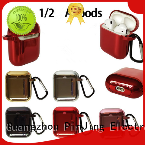 PinJing Electronics online Case For Apple AirPod styles for iphone