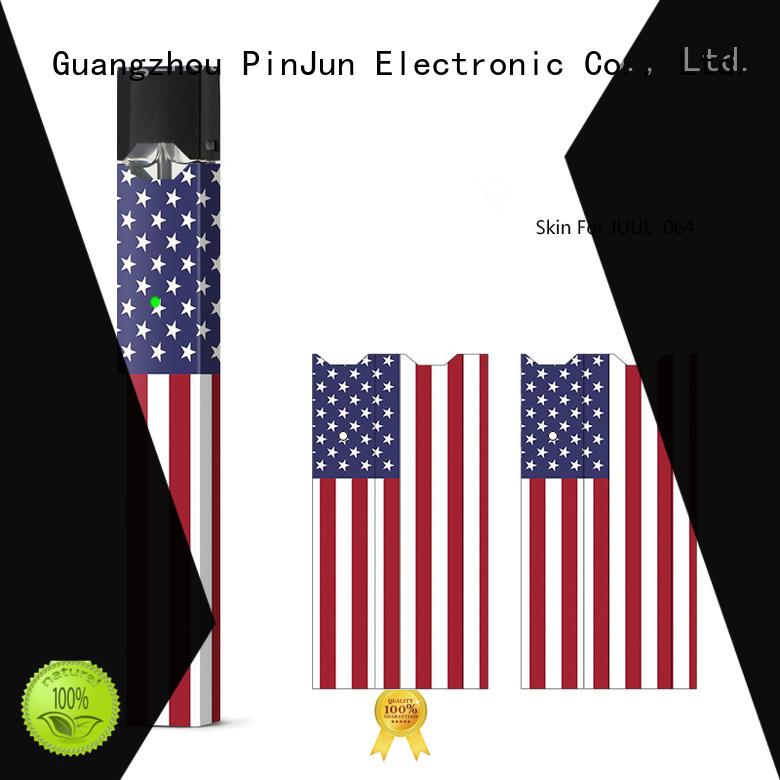Electronic Cigarette Case JUUL Sticker Skin JUUL Wrap PJA40005
