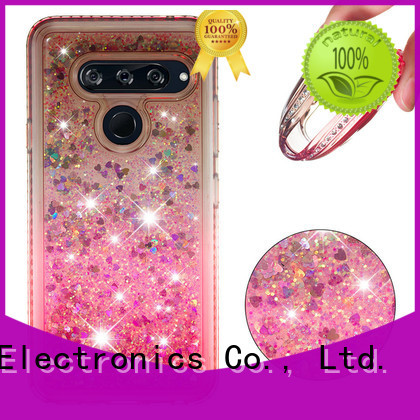 PinJing Electronics quality bespoke iphone 7 case video for iphone