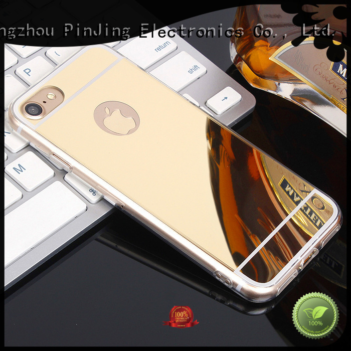 New phone case silicon acrylic for business for shop